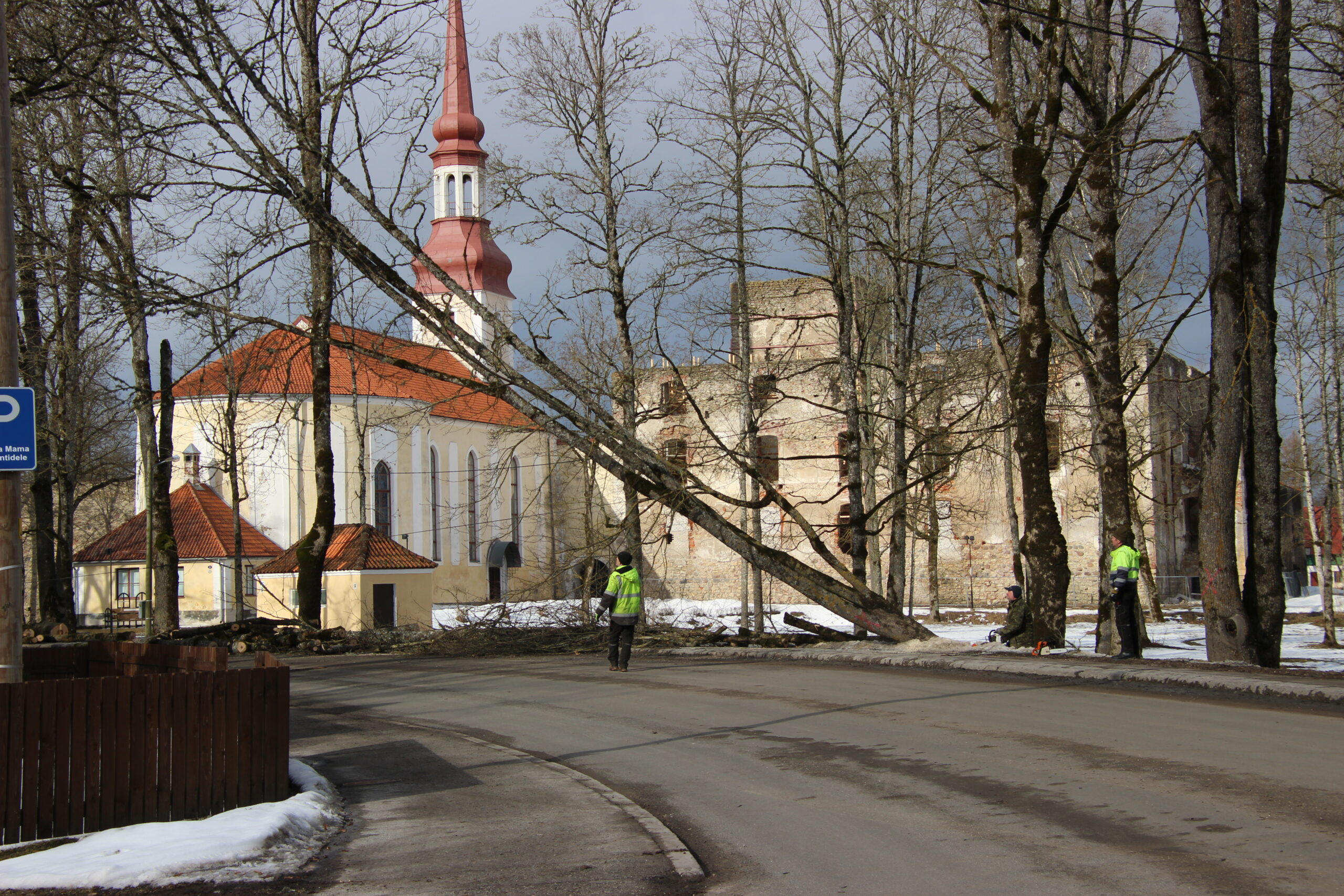 Foto Raimo Metsamärt.